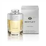 Bentley Bentley for Men edt