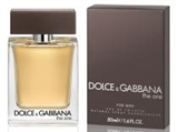 Dolce&Gabbana men edt 100ml