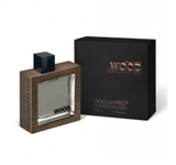 Dsquared2 He Wood Rocky Mountain edt50ml