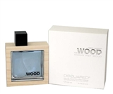 Dsquared2 He Wood Ocean Wet Wood 100ml
