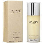 Calvin Klein Escape for Men Woda toaletowa