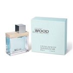 Dsquared2 She Wood Crystal edp50