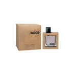 Dsquared2 He Wood woda toaletowa 100ml