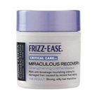 John Frieda, Frizz Ease, Critical Care