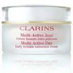 Clarins Multi-Active Day Cream
